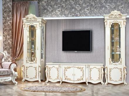 Гостиная ТВ группа Венеция арида - фото 1