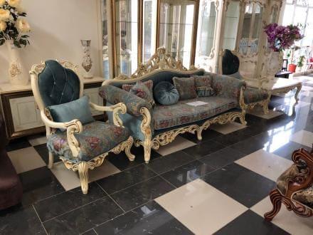 Комплект Дубай мягкая мебель - фото 1