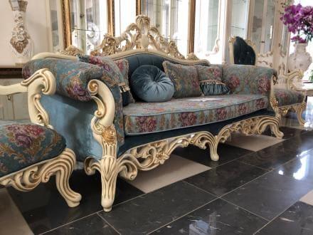Комплект Дубай мягкая мебель - фото 2