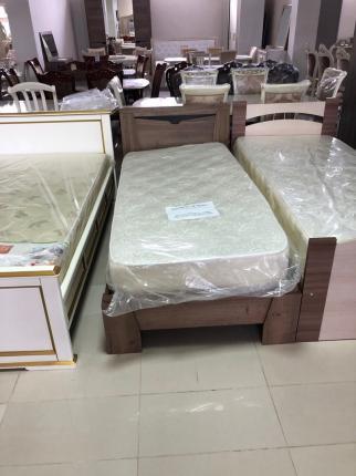Кровать Гарда - фото 1