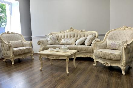 мягкая мебель диван Мона Лиза ставрополь эра мебель - фото 2