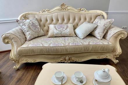 мягкая мебель диван Мона Лиза ставрополь эра мебель - фото 3