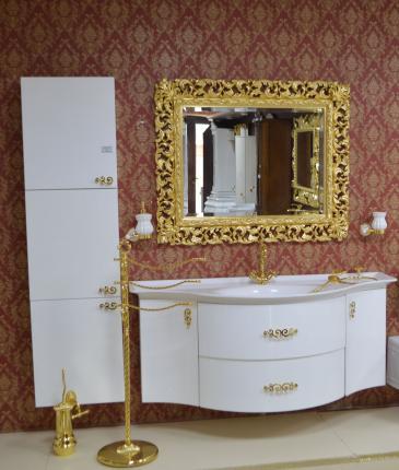 Мебель для ванной Версаль - фото 1