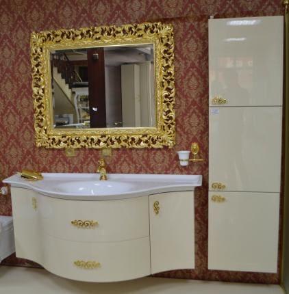 Мебель для ванной Версаль - фото 2