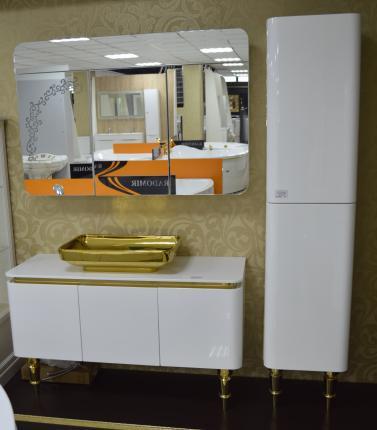 Мебель для Ванной Gala Cilasic/Vitra - фото 1