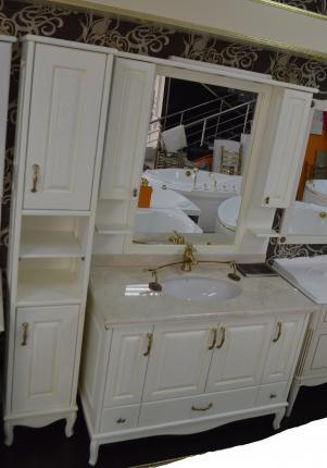 Мебель для ванной Capan E (D) - фото 1
